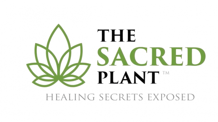 The Sacred Plant CBD